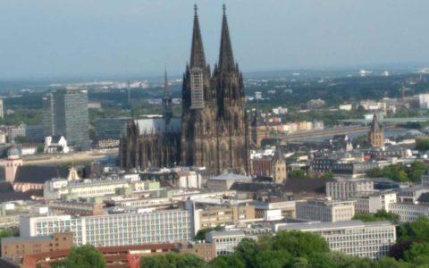Deutscher Reiseveranstalter - ausländische Ferienwohnung - deutscher Gerichtsstand