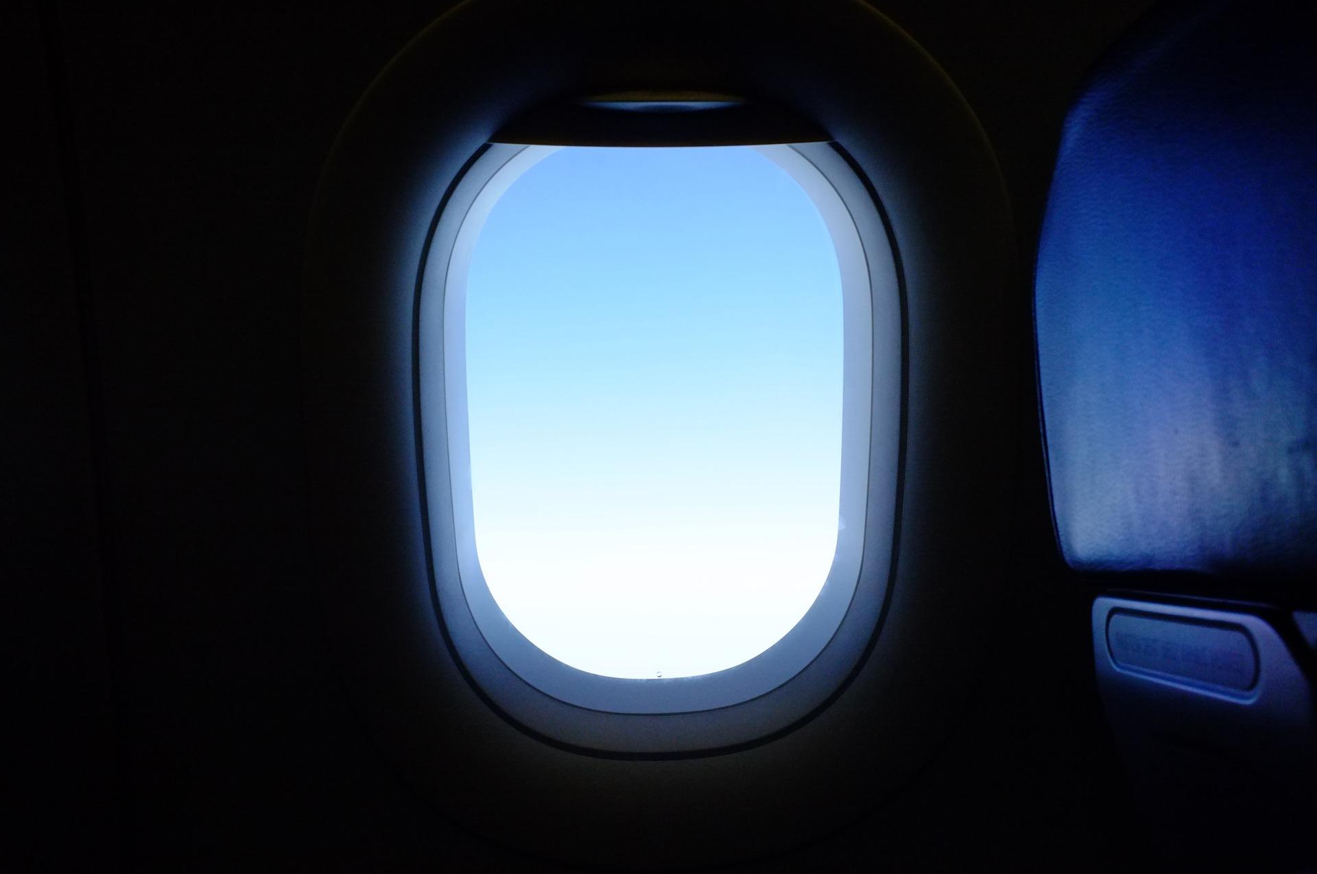 Flugannullierung - wegen Streiks an den Passagierkontrollen