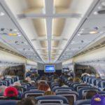 Reisebestätigung - voraussichtliche Abflug- und Landezeiten